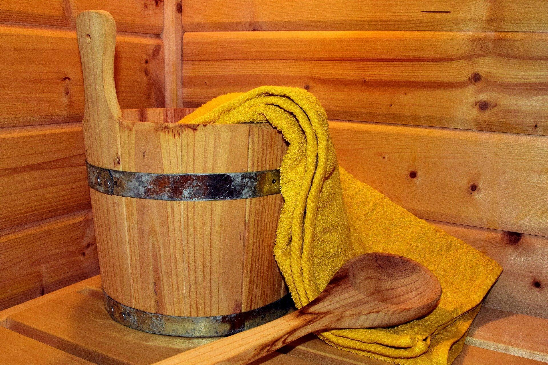 Accommodaties met sauna VVV Texel