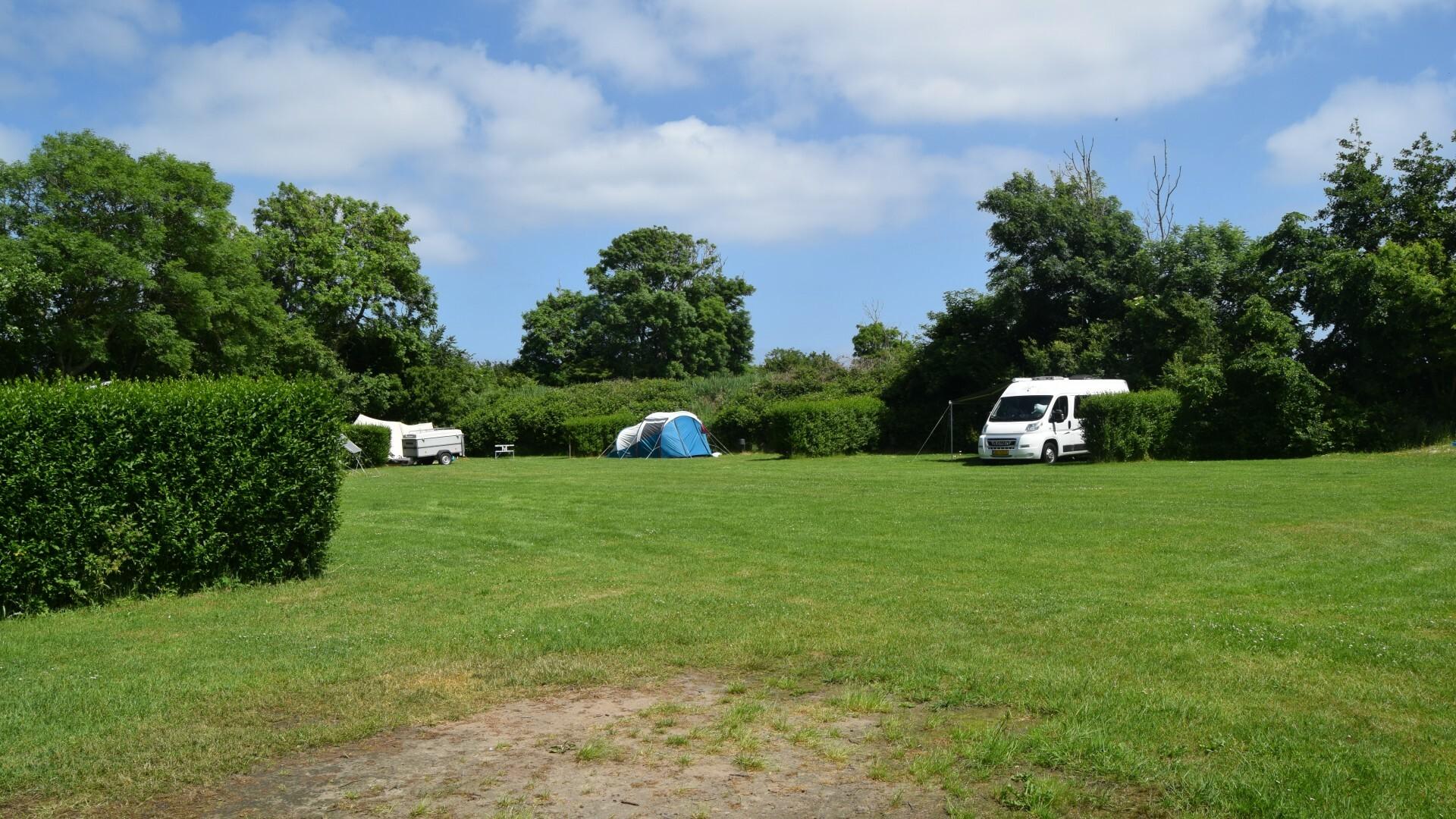 Camping Kamperen bij de Boerin in Oudeschild VVV Texeljpg
