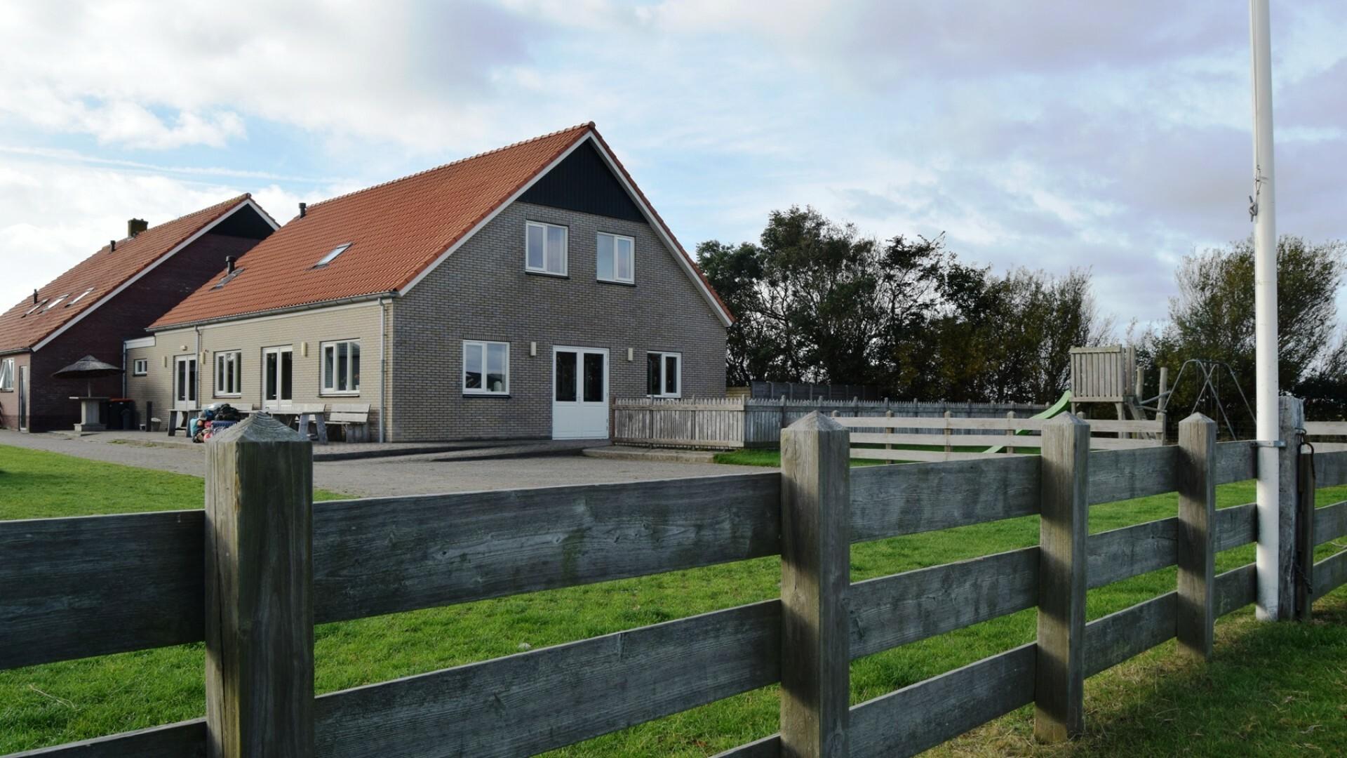 Groepsaccommodatie Texel Breemhoeve VVV Texel