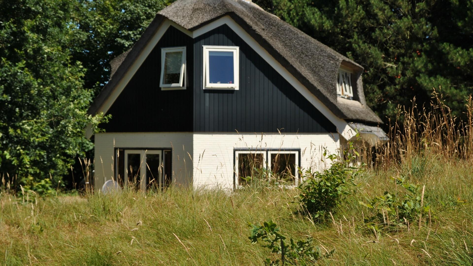 Vakantiehuis De Bosuil in De Cocksdorp VVV Texeljpg