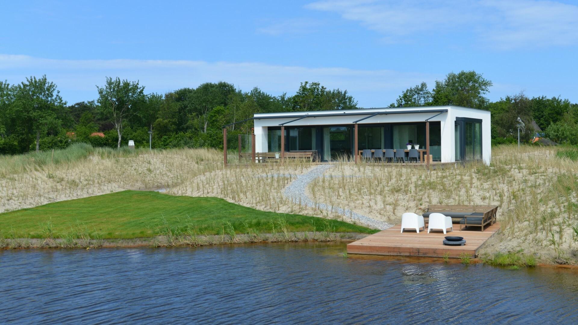 Luxe natuurhuisje op Texel VVV Texel