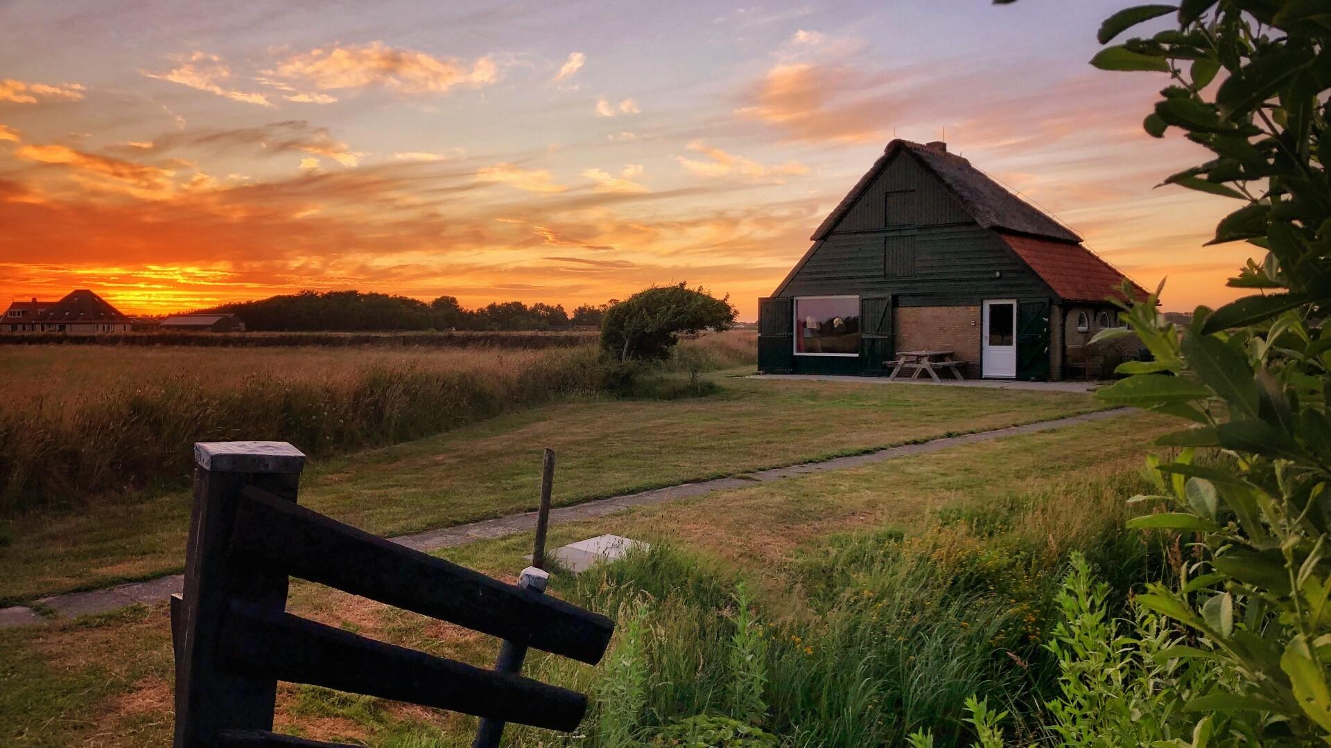 Schapenboet de boet in De Koog VVV Texel
