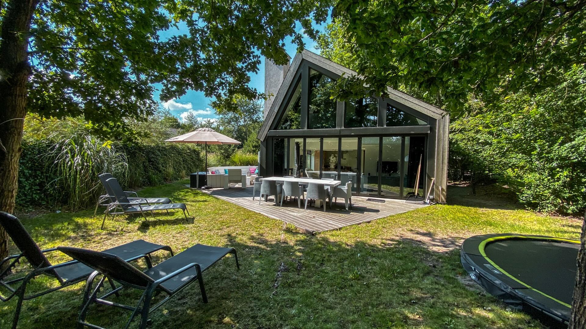 Villa Duynzoom nabij De Koog VVV Texel