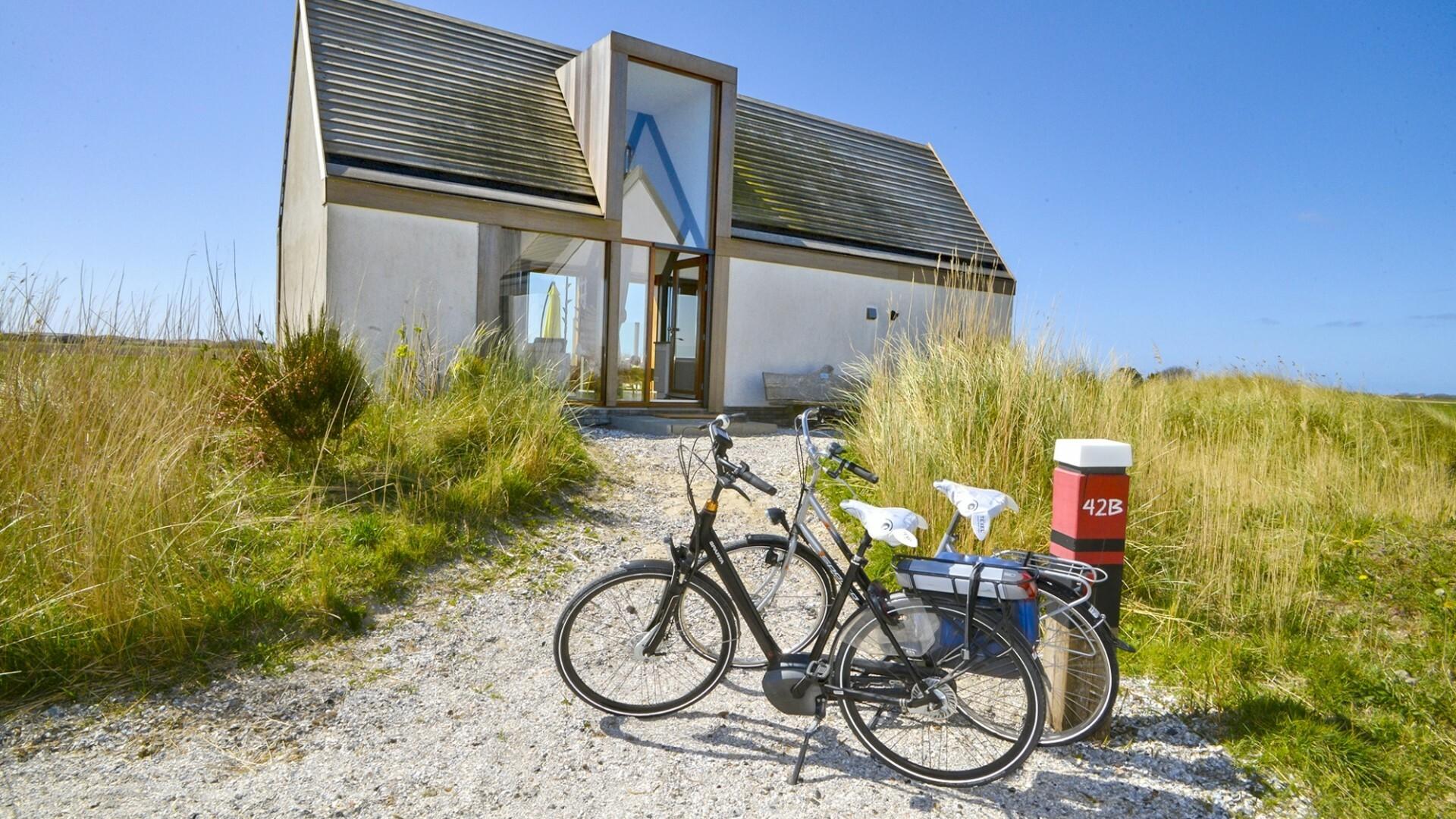 Waddenhof Lodge buitenaanzicht_VVV Texel