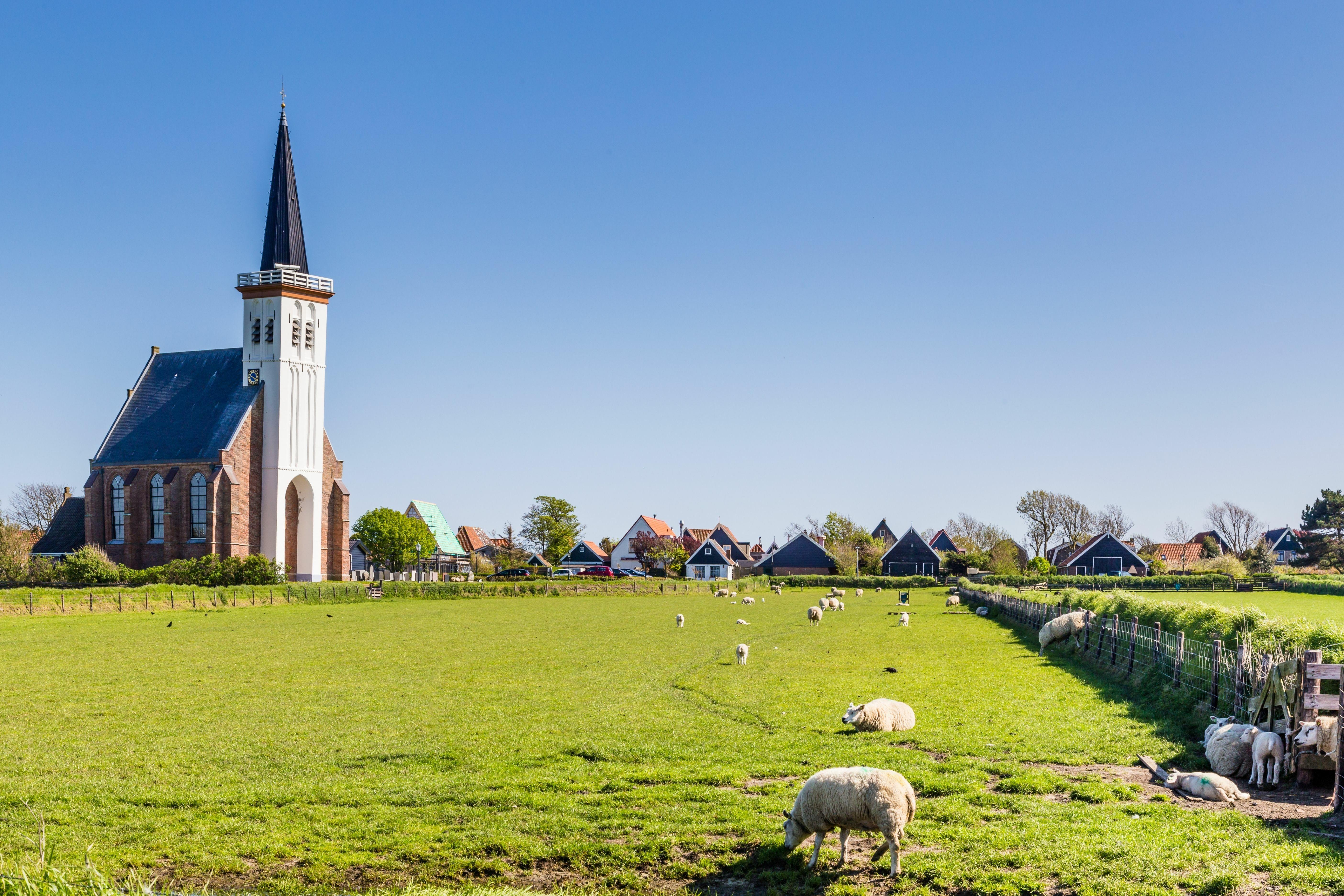 Den Hoorn op Texel VVV Texel