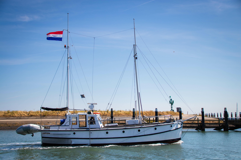 Boot jachthaven Texel VVV Texel fotograaf Andree Grueterich