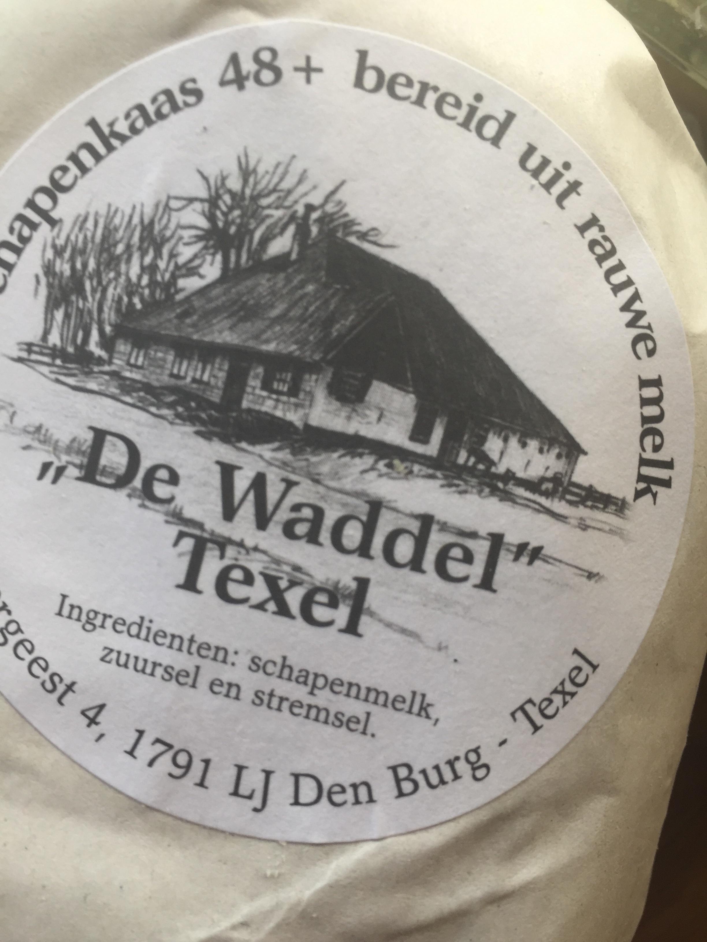 Schapenkaas de Waddel VVV Texel Fotograaf Annette van Ruitenburg