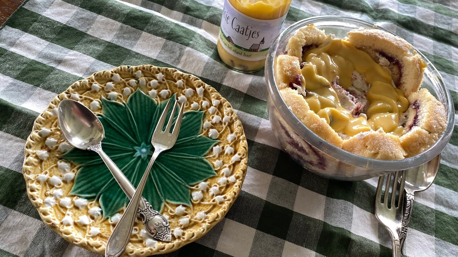 Texelse trifle VVV Texel Fotograaf Annette van Ruitenburg 2
