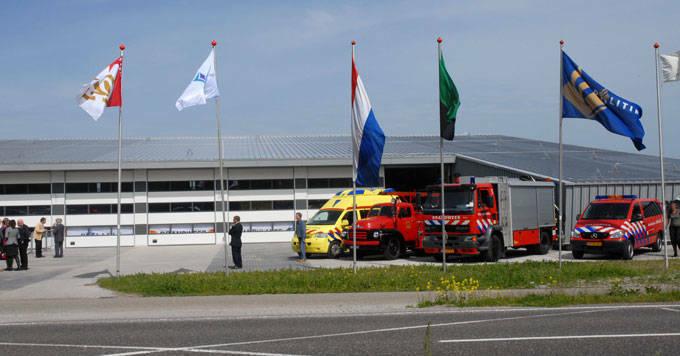 Nooddiensten op Texel VVV Texel