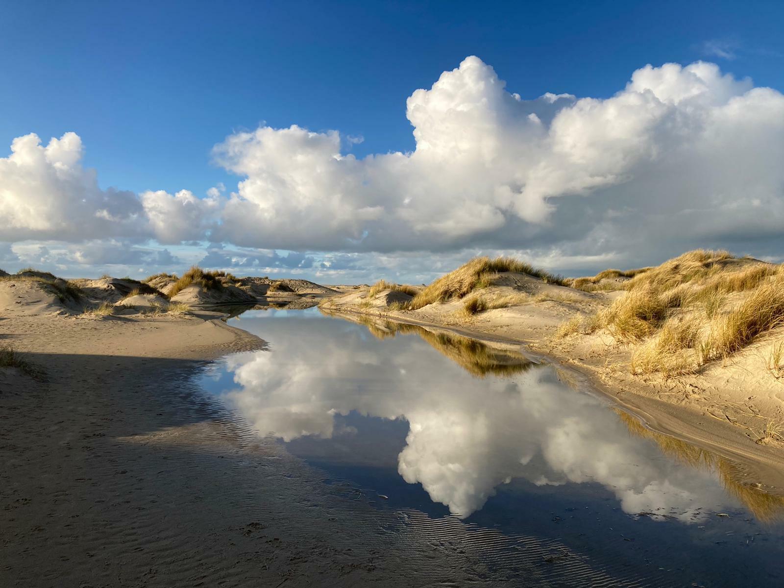 Hors route foto Anne Marie Kortenhoeven VVV Texel