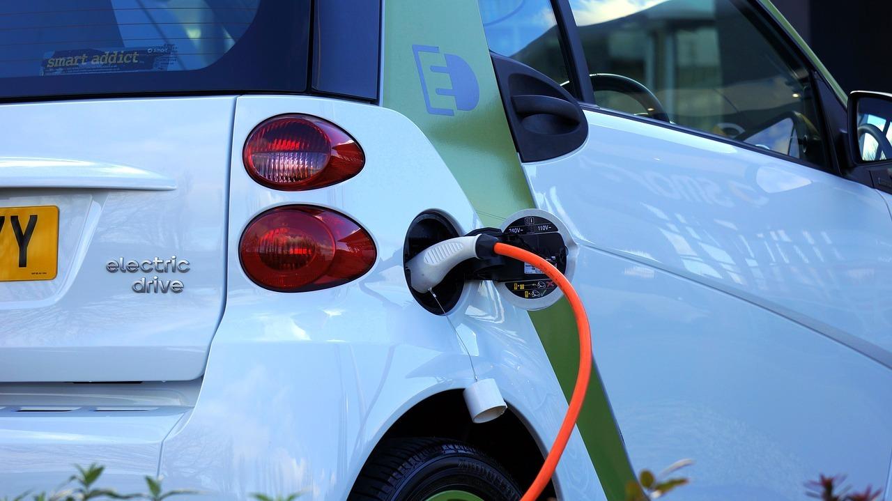 Laadpalen elektrische auto op Texel VVV Texel